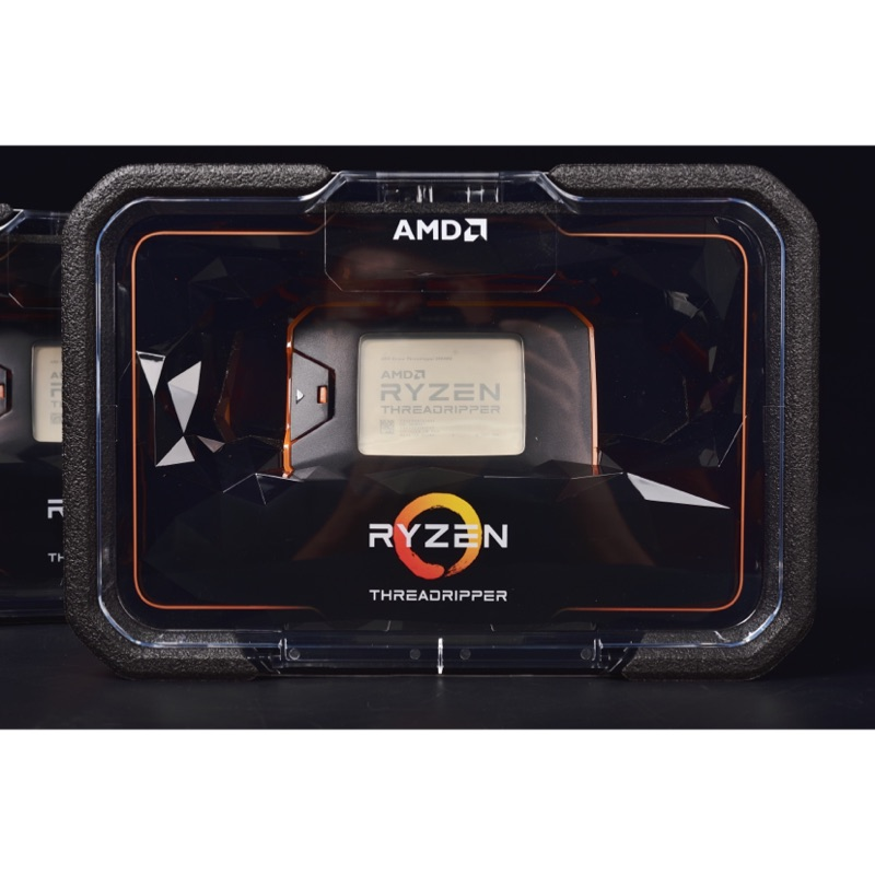 AMD Ryzen Threadripper 2950X (猛)