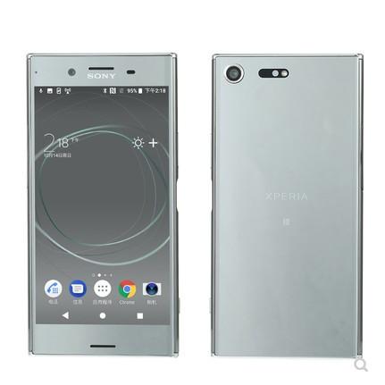 優品Sony/索尼 Xperia XZ Premium 日版單卡 XZP G8142鏡面4K 99新福利機