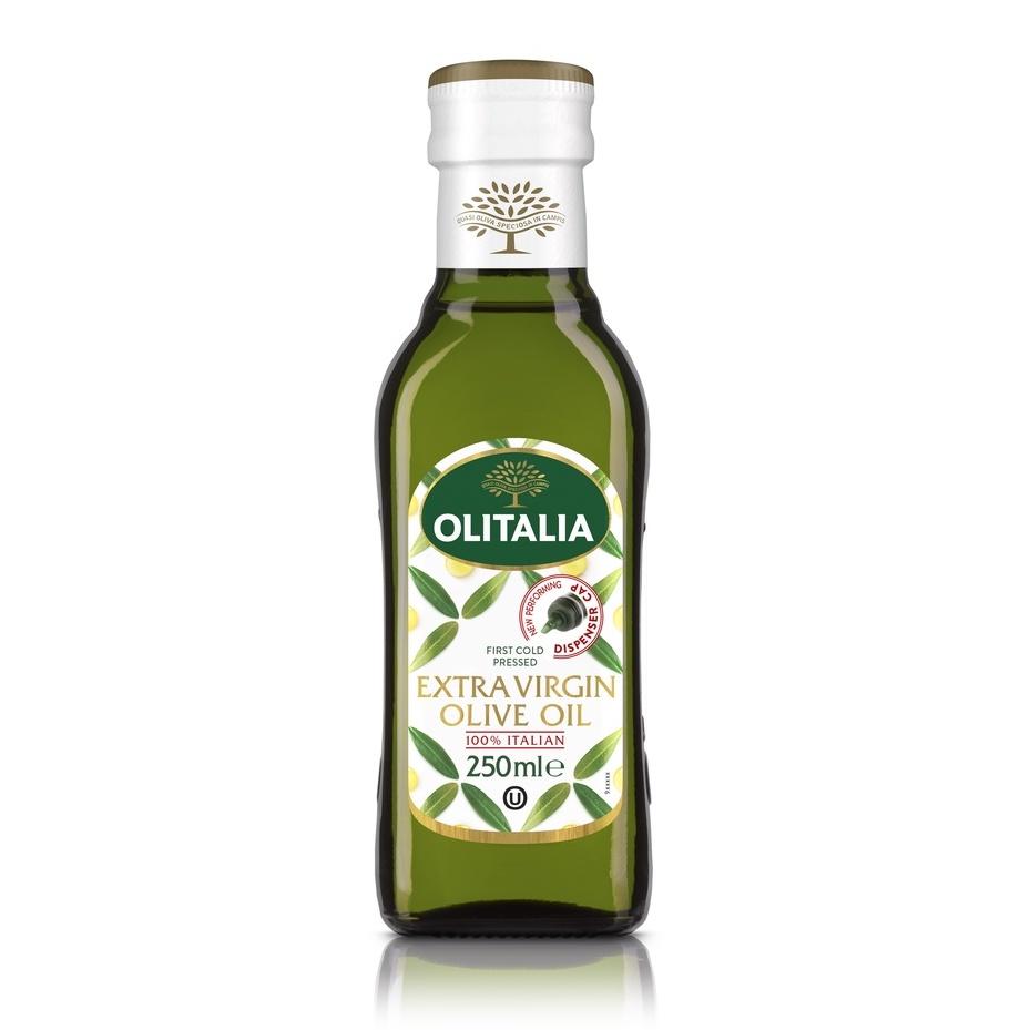奧利塔特級冷壓橄欖油250ML【佳瑪】
