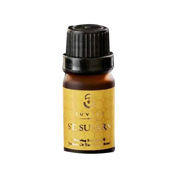 Suvarn - 天然草本植萃精油「尊爵蘇瓦」10ML