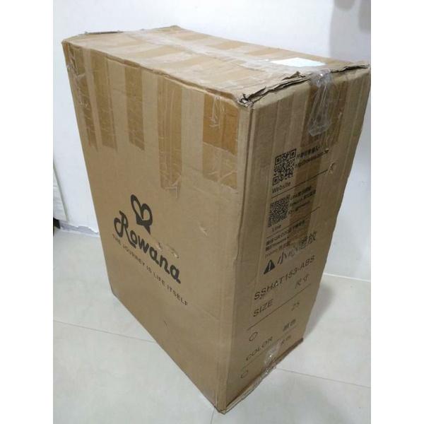 ROWANA SSHAT153 旗艦鋁框旅行箱25吋 玫瑰金》~ 25吋 行李箱/登機箱