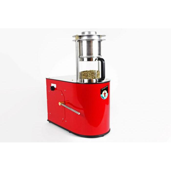 美國 原裝進口 Sonofresco roast coffee MACHINE 600G 熱氣流式 咖啡 烘焙機 烘豆機
