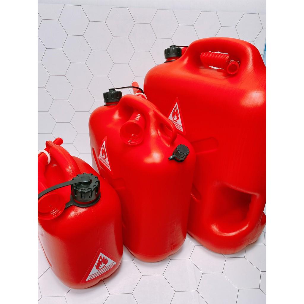 合沁車業 汽油桶 20L 10L 5L 儲油桶 消毒液分裝 酒精分裝桶 塑膠桶 5公升 10公升 柴油桶 露營 登山