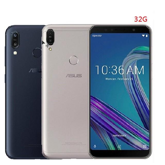 ASUS ZenFone Max Pro 3G/32GB (ZB602KL) 6 吋八核手機