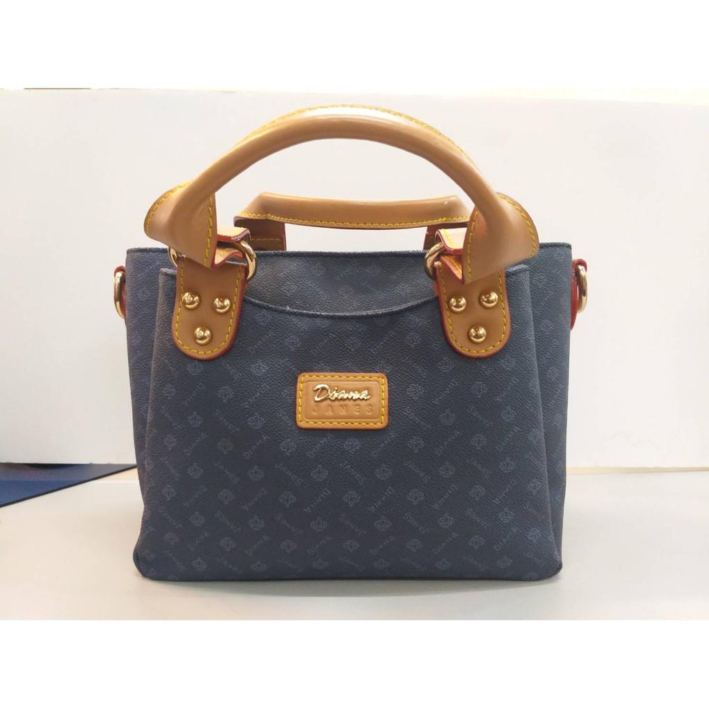 老虎百貨 DIANA 女款 手提包 小包 包包