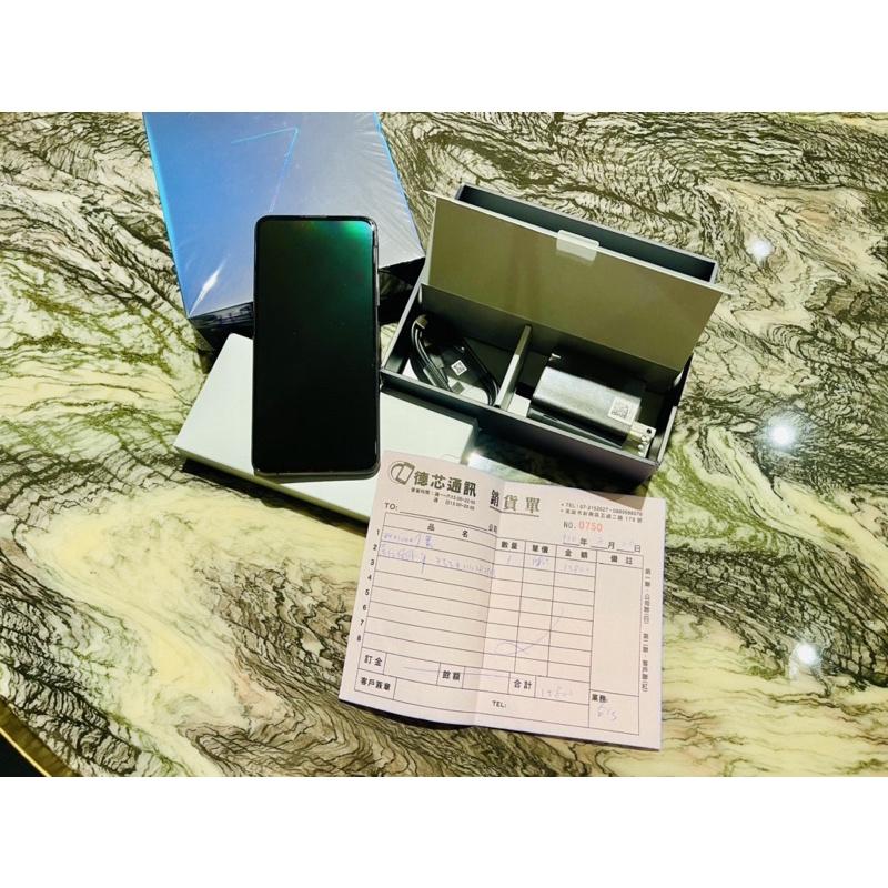 ASUS ZenFone 7 (ZS670KS) 6+128G 保固至2022/3/20-9.9成新