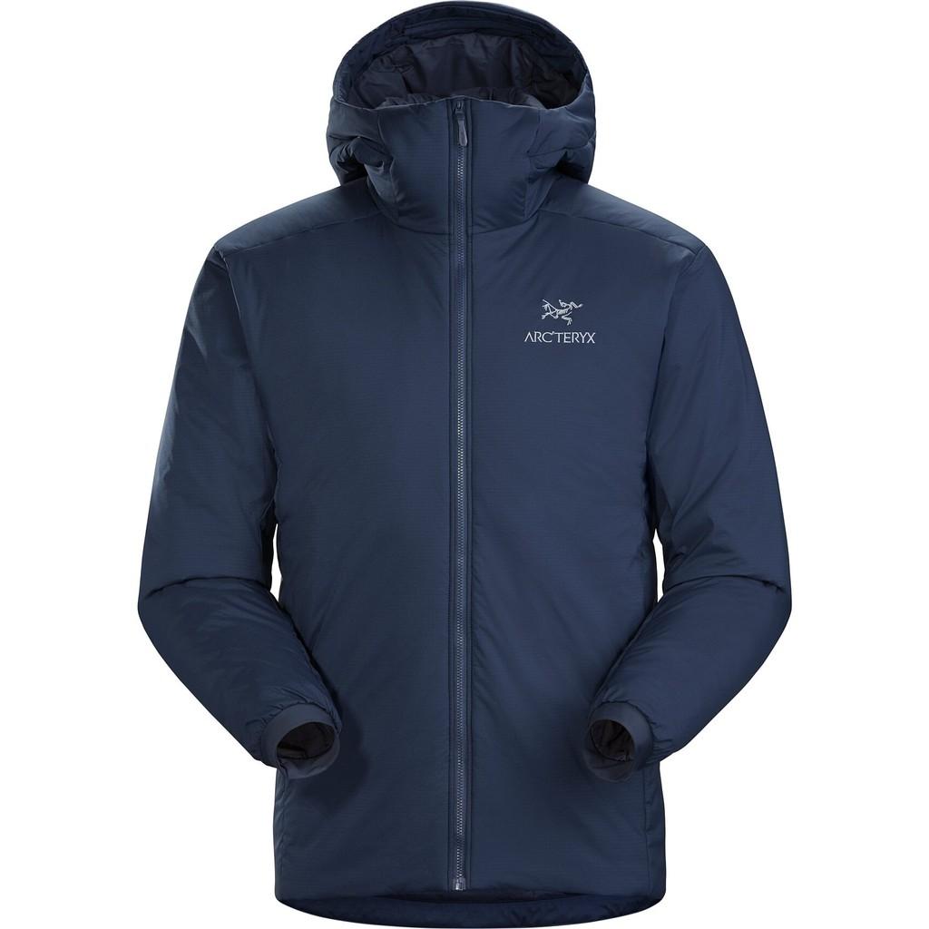 Arc'teryx Atom AR 化纖連帽保暖外套/軟殼衣/中層衣-男(S/M/L)