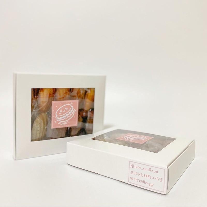 瑪德蓮丨Madeleine丨下午茶丨甜點丨小甜點丨手工甜點丨法式甜點丨常溫點心丨常溫蛋糕丨大貝殼丨伯爵瑪德蓮丨瑪德蓮禮盒