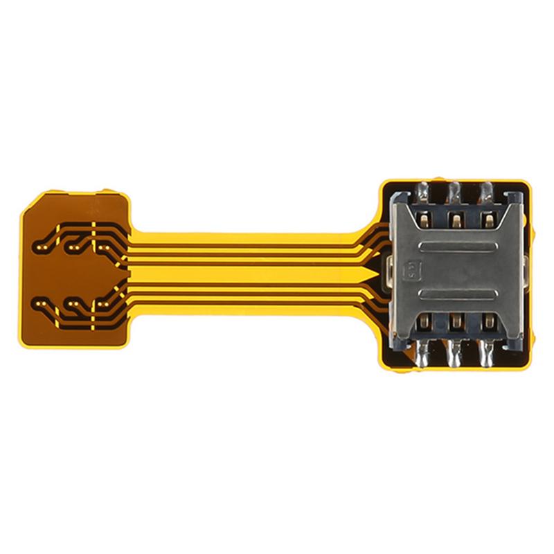 p8p9p10 V10 play MATE nano延長線 TF SIM改卡二合一卡貼