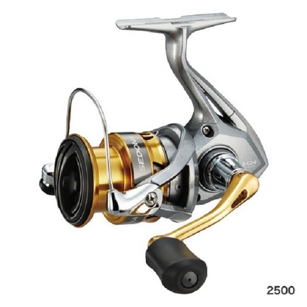 《SHIMANO》17 SEDONA系列 紡車捲線器 中壢鴻海釣具館型 海釣 磯釣 路亞 通用型捲線器