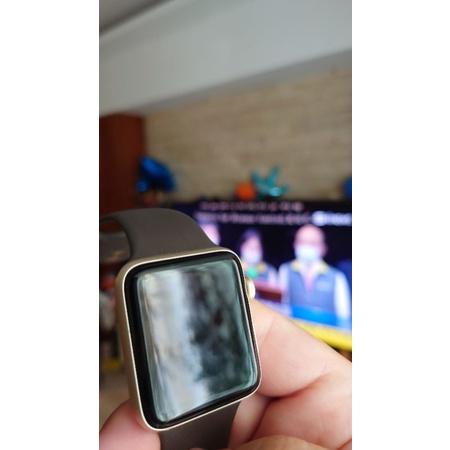 二手Apple watch S2 42mm case