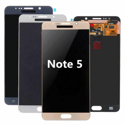 適用於 三星 Note 5 N920 手機螢幕面板 液晶顯示屏 液晶螢幕 屏幕總成 玻璃觸控面板 維修 送拆機工具