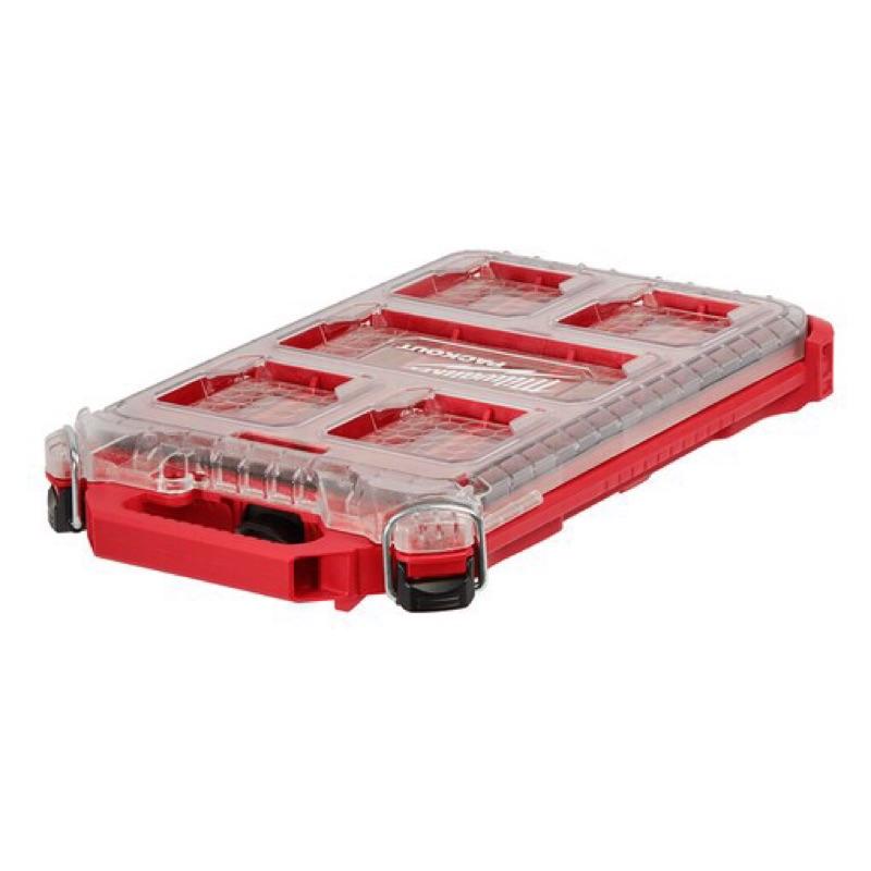 [SuitUP] 含運 Milwaukee 美沃奇 堆疊 工具箱 組合箱 收納盒 收納箱 零件盒 48-22-8436