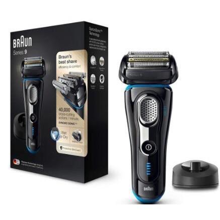 現貨 Braun 9系列 百靈 9240s 9030s 9350s 刮鬍刀 電動刮鬍刀 父親節禮物 福利品 9295CC