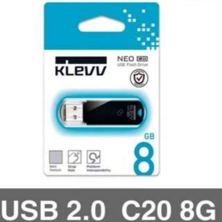 KLEVV 科賦 NEO C20 8GB USB2.0隨身碟 新北市