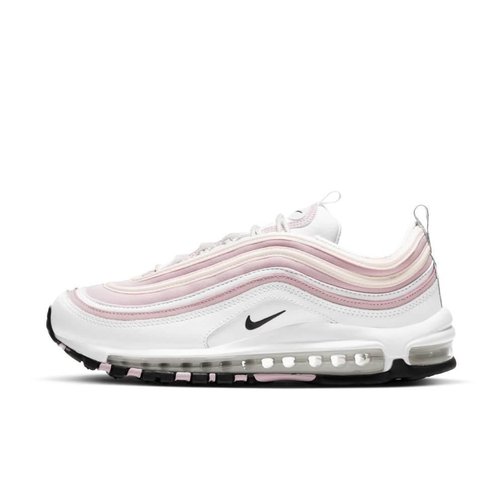 Nike W AIR MAX 97 女休閒鞋 DA9325100 白粉