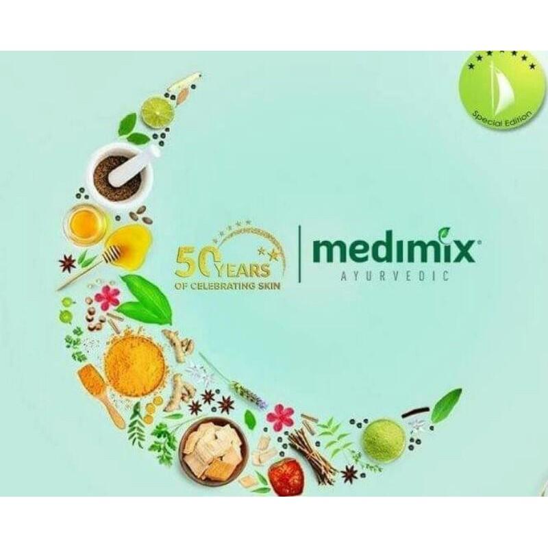 印度手工香皂 medimix