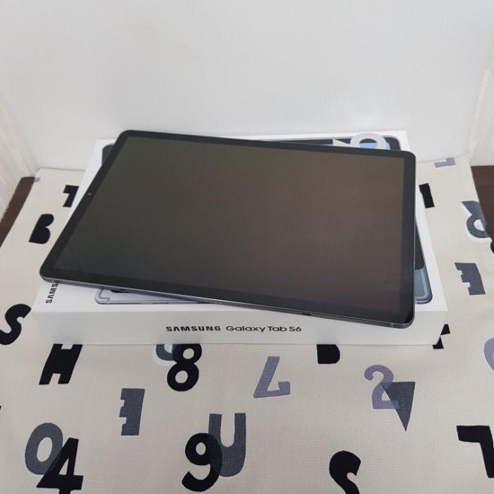 二手機-台揚通訊~ Samsung Galaxy Tab S6 128G WiFi T860 10.5吋 平板~