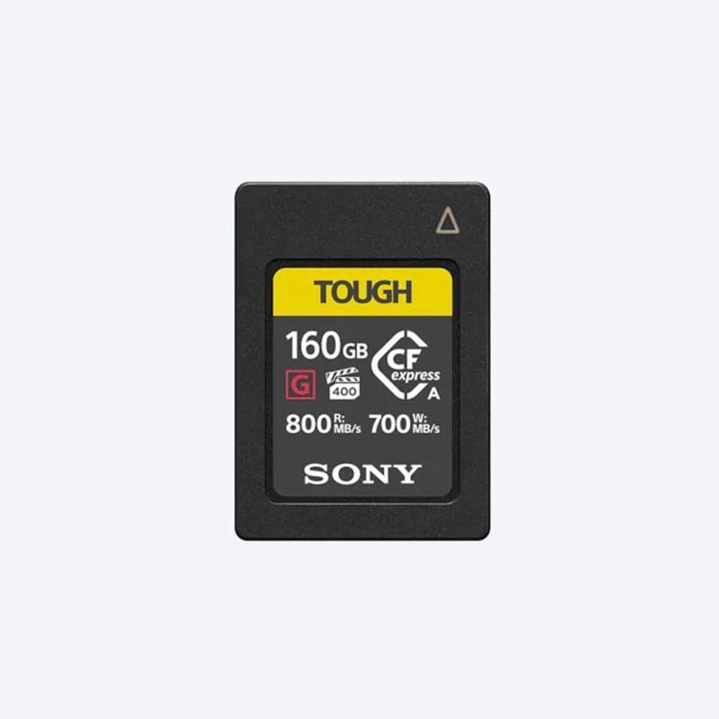 SONY CEA-G160T 160GB CEA-G系列 CFexpress Type A 記憶卡 公司貨【酷BEE了】