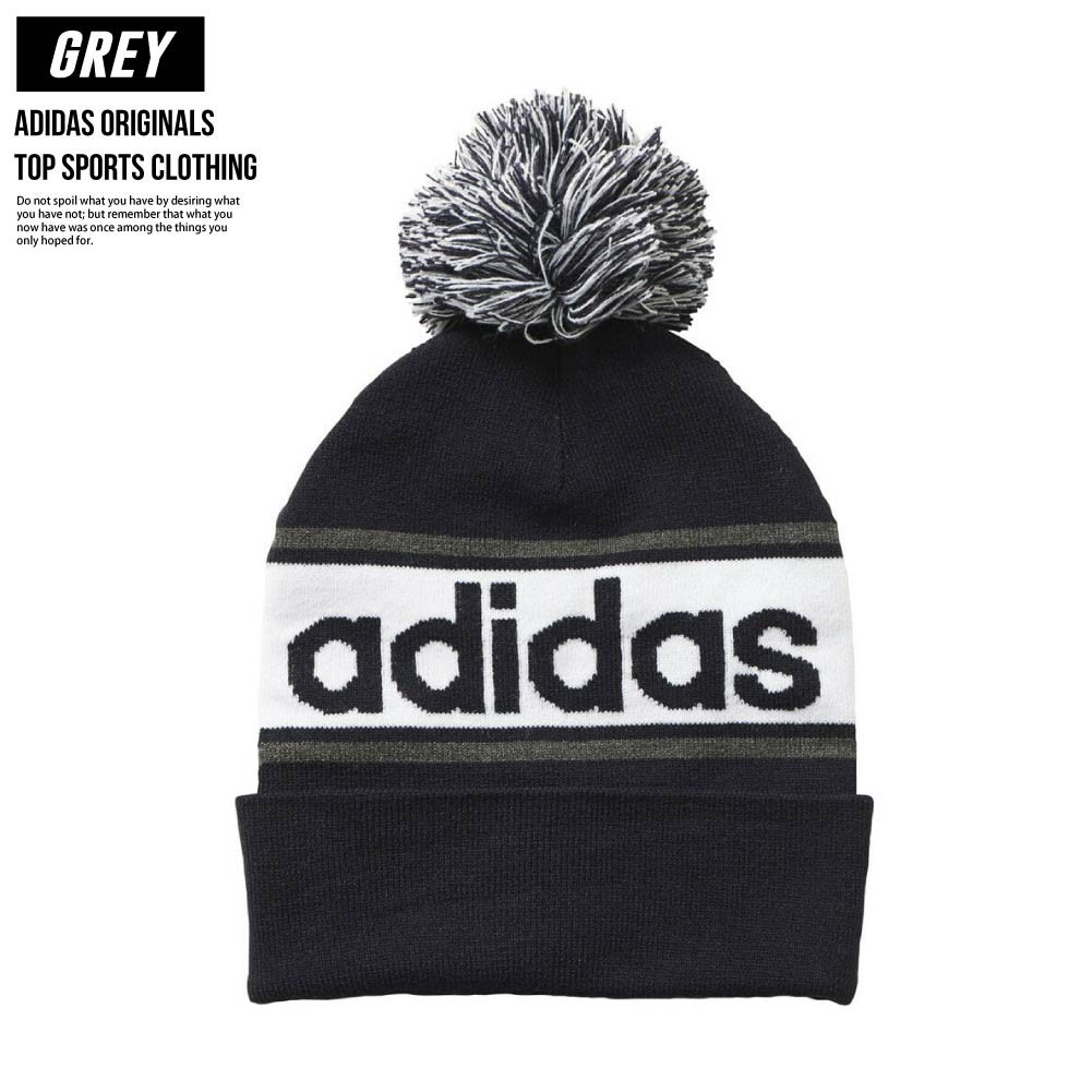 Adidas 毛帽 AY4906 全新正品