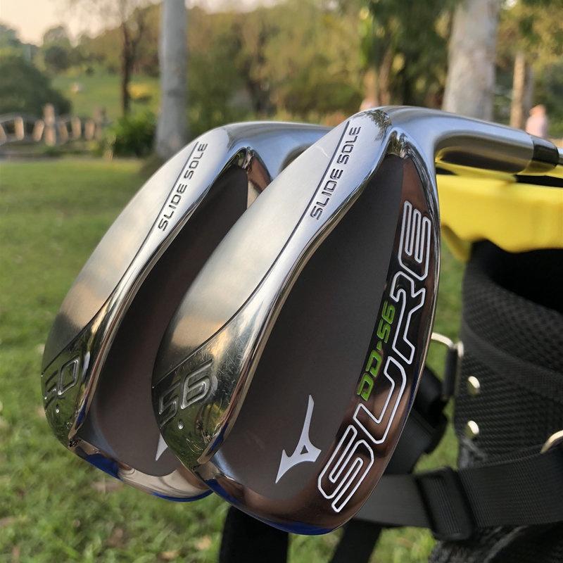 🛡️🛡️日本進口版本 美津濃Mizuno高爾夫球桿 高爾夫沙桿 挖起桿 短切桿