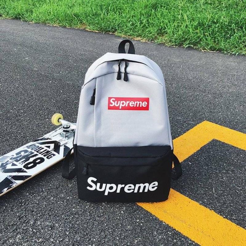 supreme後背包