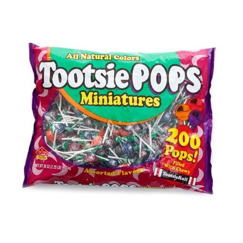 [韓國直送][Tootsie] 棒棒糖 1020g