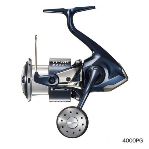 ◎百有釣具◎SHIMANO 21 TWIN POWER XD 紡車捲線器 規格:4000PG/4000XG/5000XG