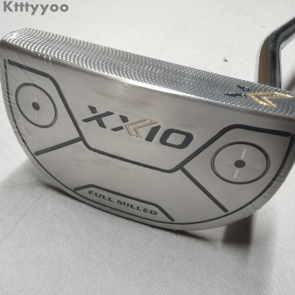 現貨免運 正品golf 高爾夫球桿 XXIO新款 高爾夫推桿 XX10 半圓推桿gold