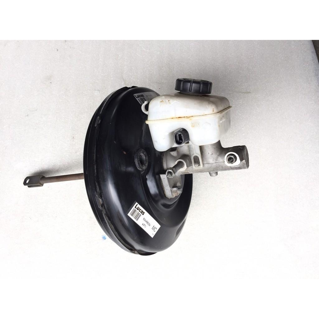 一代 ZAFIRA煞車倍力器 AIR桶 剎車輔助器 煞車總邦 剎車倍力器 2.2