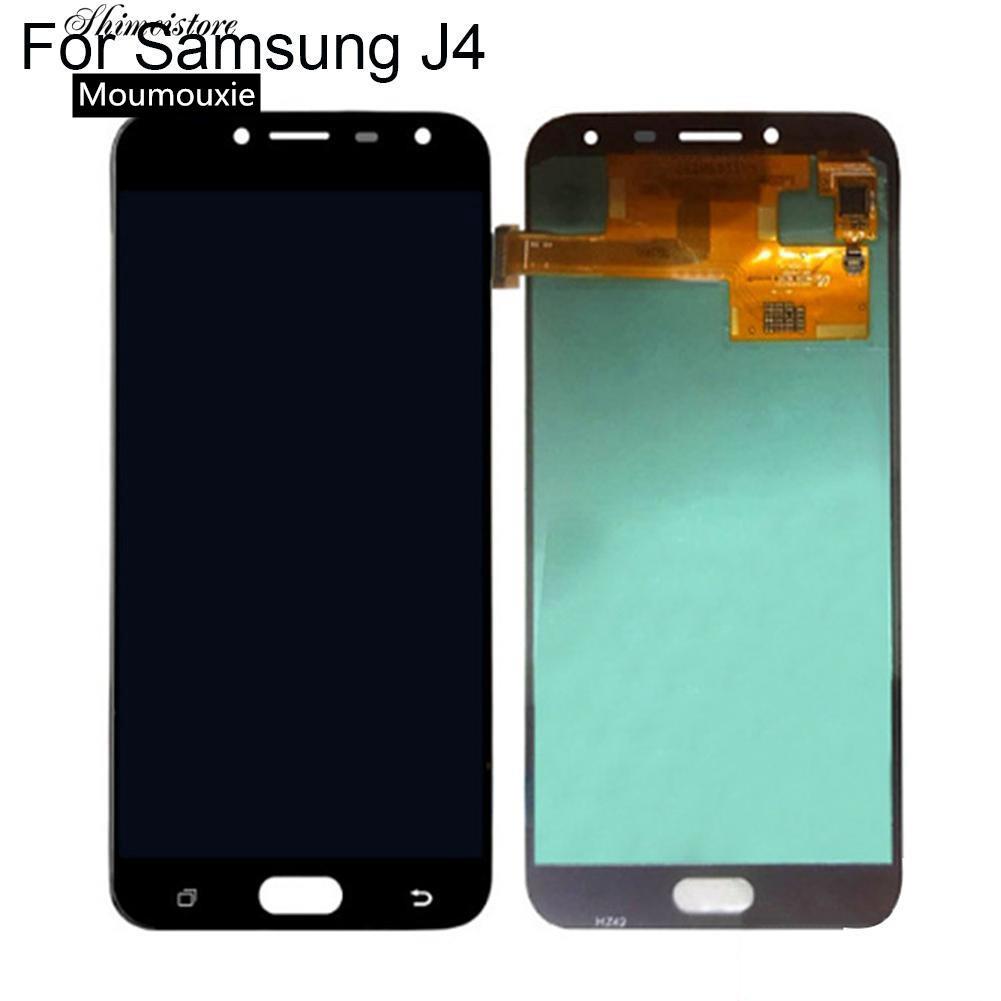 💮滿299包郵💮 適用於三星J4 J400 手機螢幕總成 LCD顯示幕液晶屏