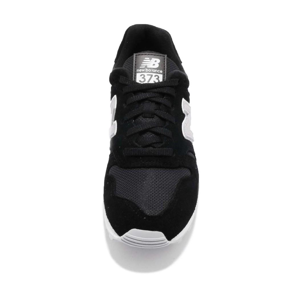 size 40 2b5e8 c6e39 現貨 New balance 373系列 女鞋 復古鞋 黑 WL373MDD