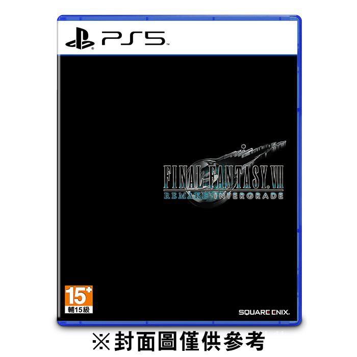 【PS5】FINAL FANTASY VII 重製版 Intergrade《中韓文版》 6dQO