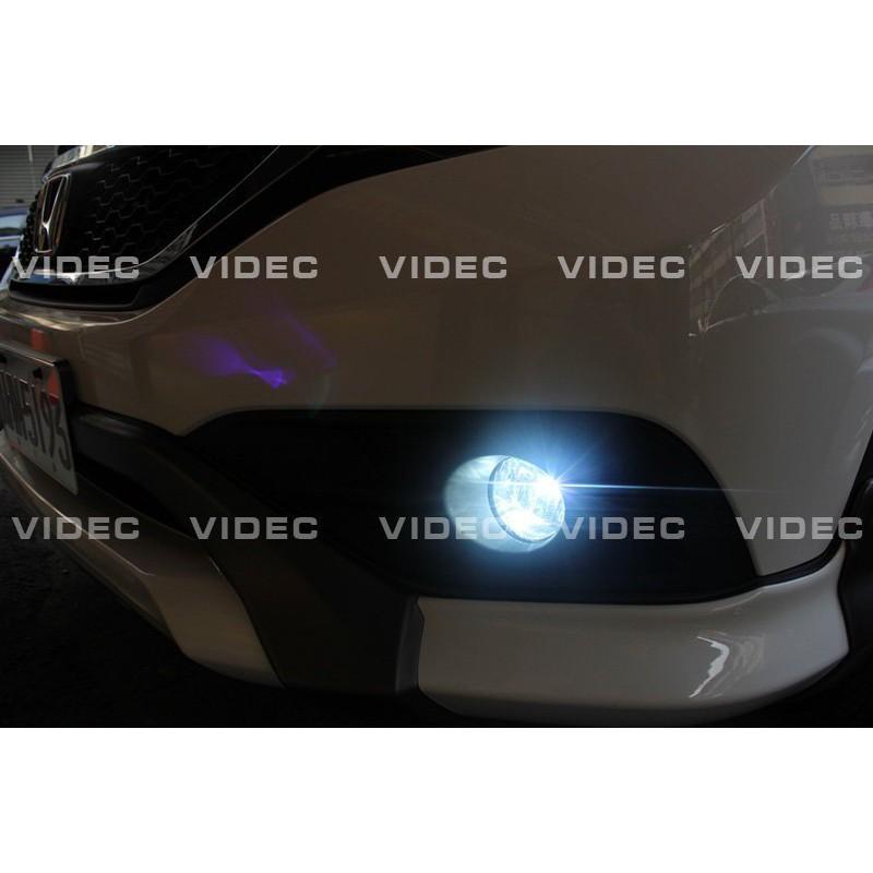 巨城汽車 SUPER CRV 4代 四代 霧燈 HID 18個月長期保固