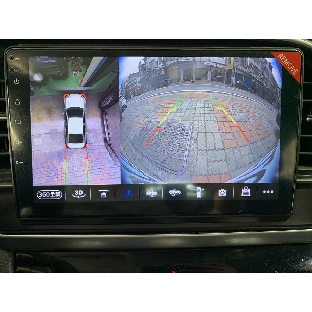 現代車系專用 安卓主機 360度環景 盲點偵測安裝 專車專用 Elantra Venue Tucson Santafe