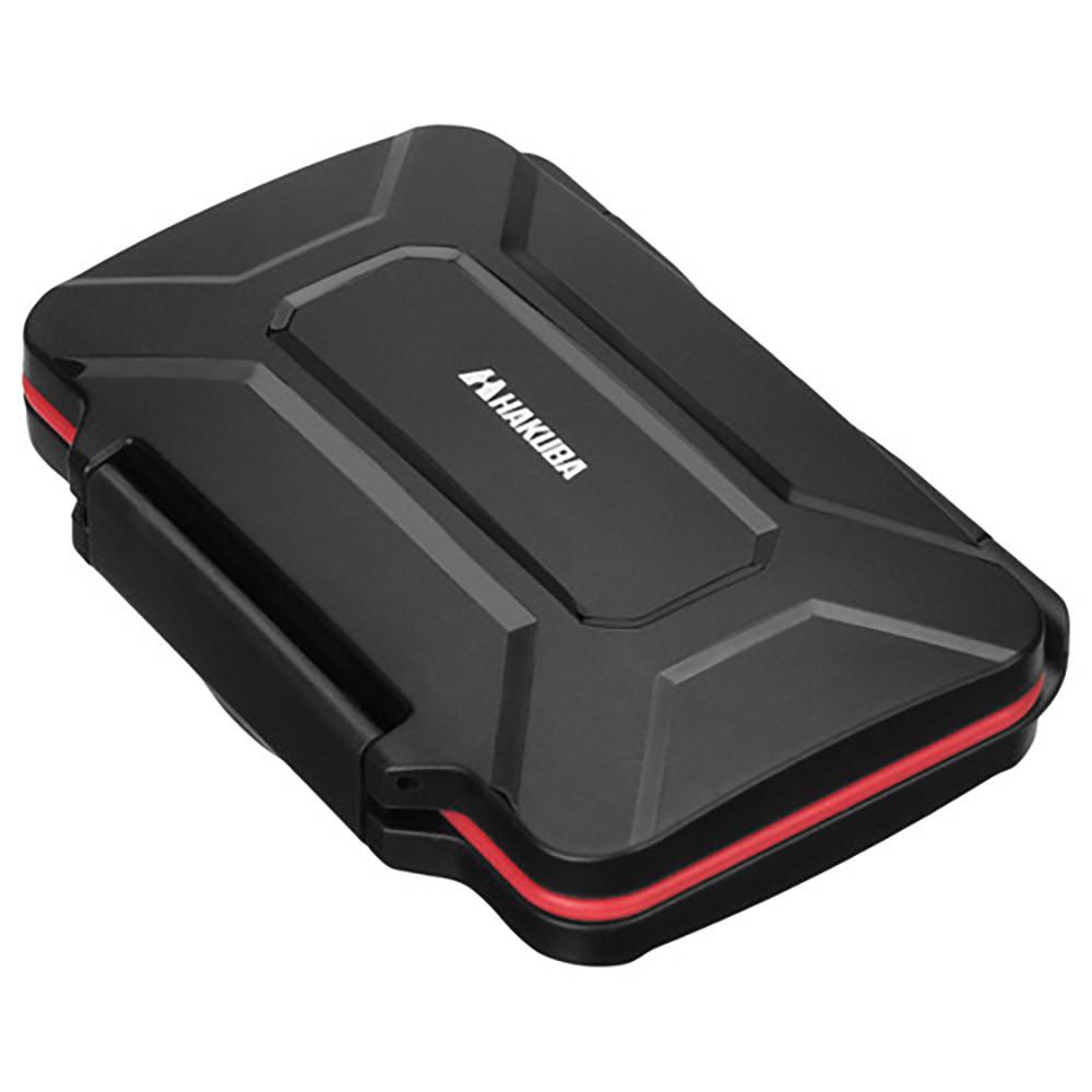 HAKUBA XQD 記憶卡盒 收納 耐衝擊 CFexpress 6片 HA371581 [相機專家] [公司貨]