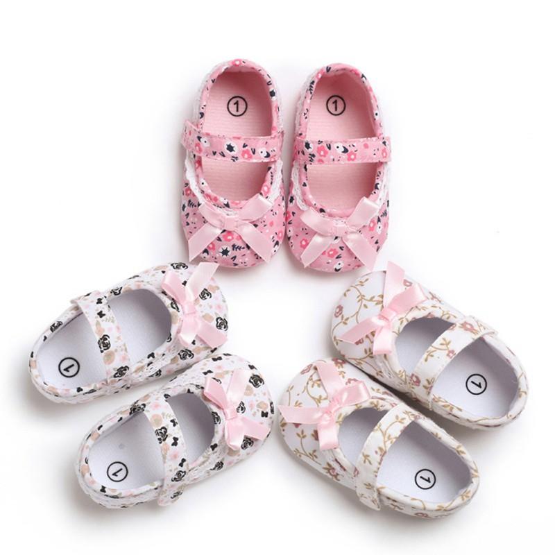 童鞋寶寶鞋嬰兒鞋 男女寶寶春夏秋公主鞋軟底嬰兒學步鞋0-18個月【IU貝嬰屋】