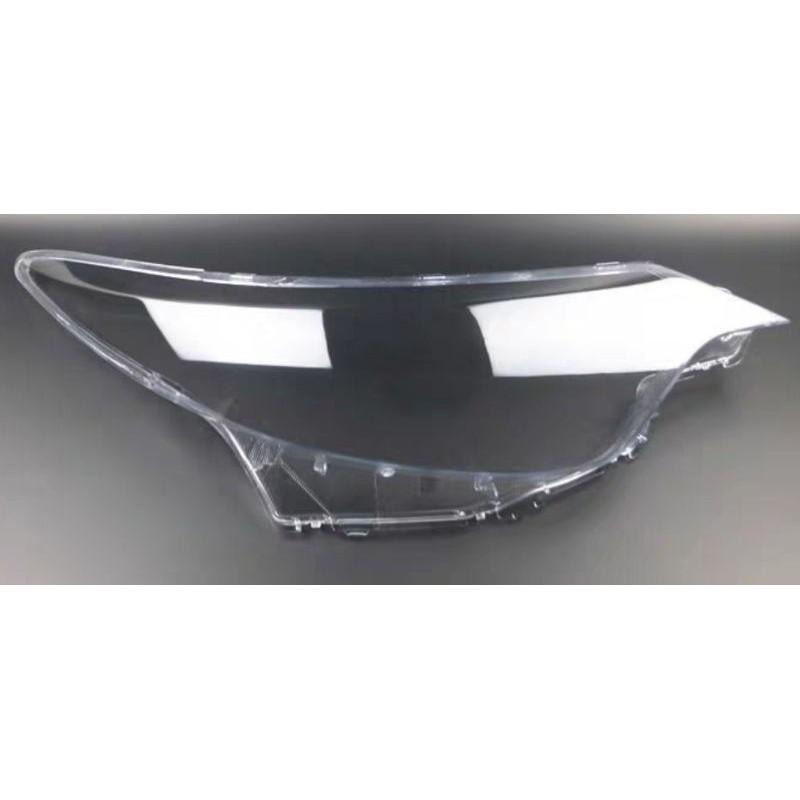 TOYOTA PREVIA 06-08年大燈透明燈罩 透明燈殼一對6000含運費~BMWE66F10F18可詢問有便宜價