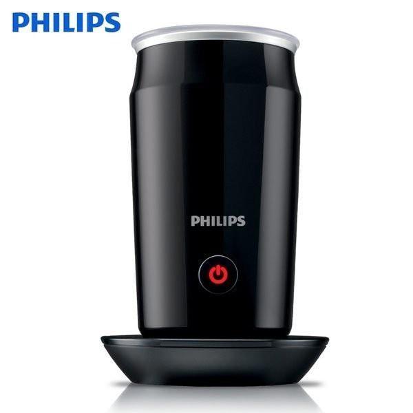 【飛利浦 PHILIPS】可加熱全自動冷熱奶泡器(CA6500) 奶泡機 奶泡器 咖啡機