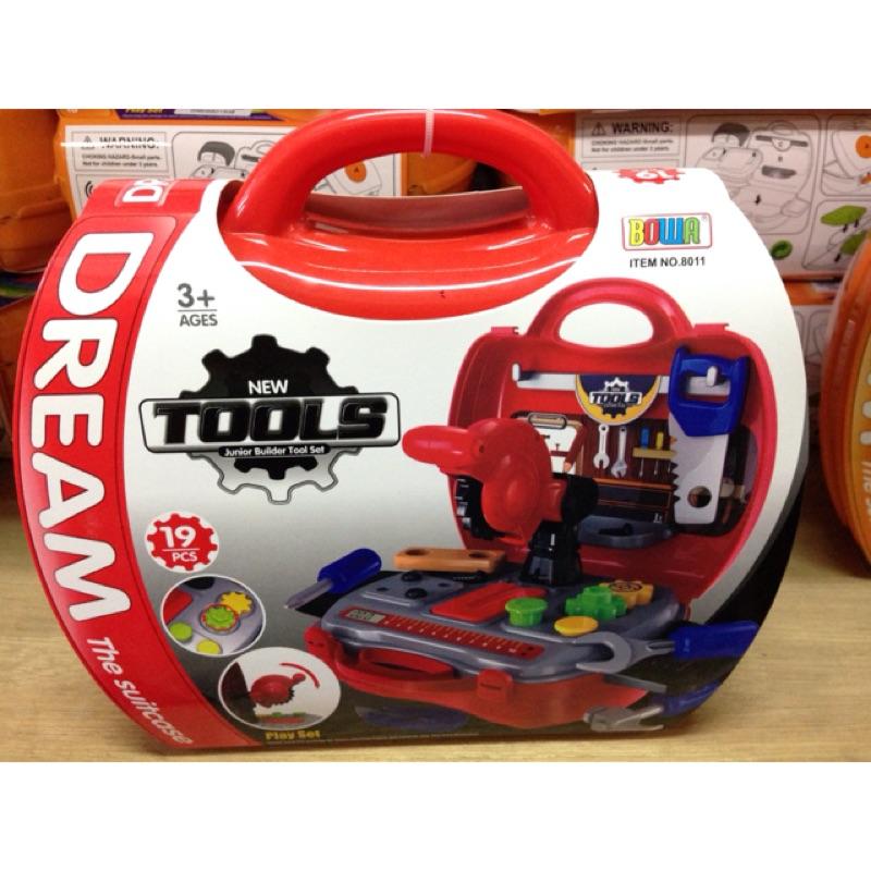 精選高級工具手提箱 、玩具