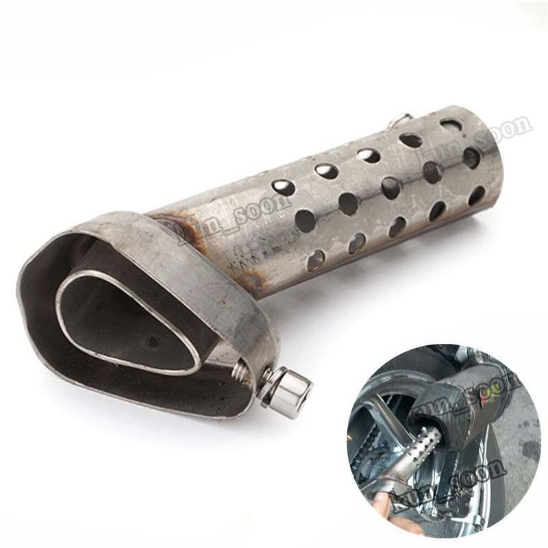 【高品質】下殺 排氣管改裝 台蠍 專業小六角消音器消音塞 驗車 合法