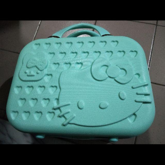 14吋Hello Kitty 手提行李箱