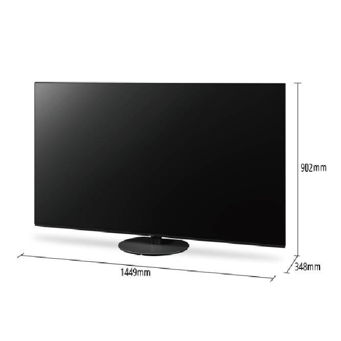 Panasonic國際牌/OLED/4K電視/65吋/TH-65HZ1000W(可議價)