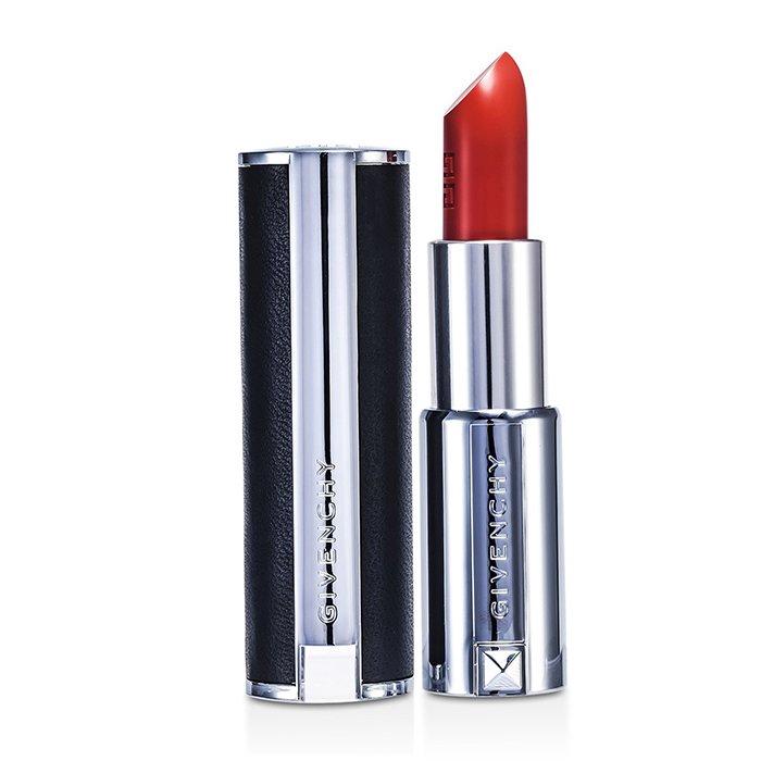 紀梵希 - 香吻誘惑唇膏 Le Rouge Intense Color Sensuously Mat Lipstick