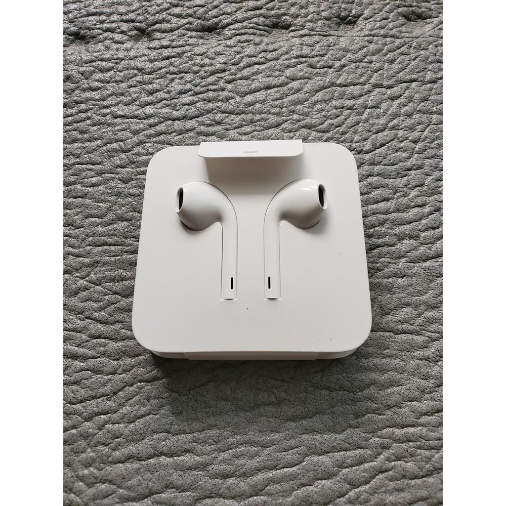 蘋果原廠Apple iPhone Lightning 耳機全新未使用