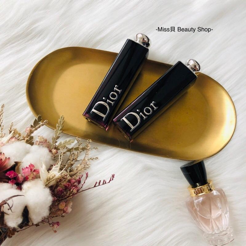 現貨/ Dior 癮誘超模漆光唇釉 #620 524 奶茶色
