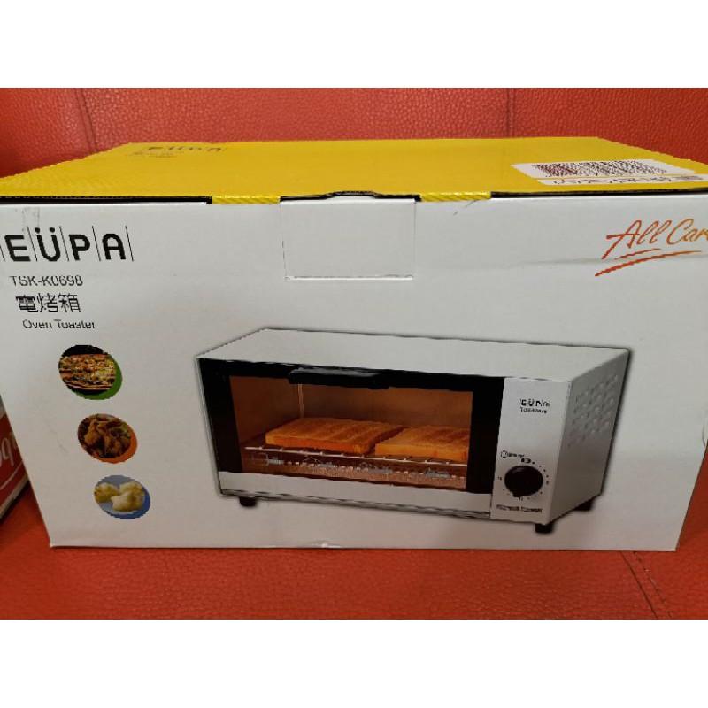 EUPA 電烤箱(TSK-K0698)