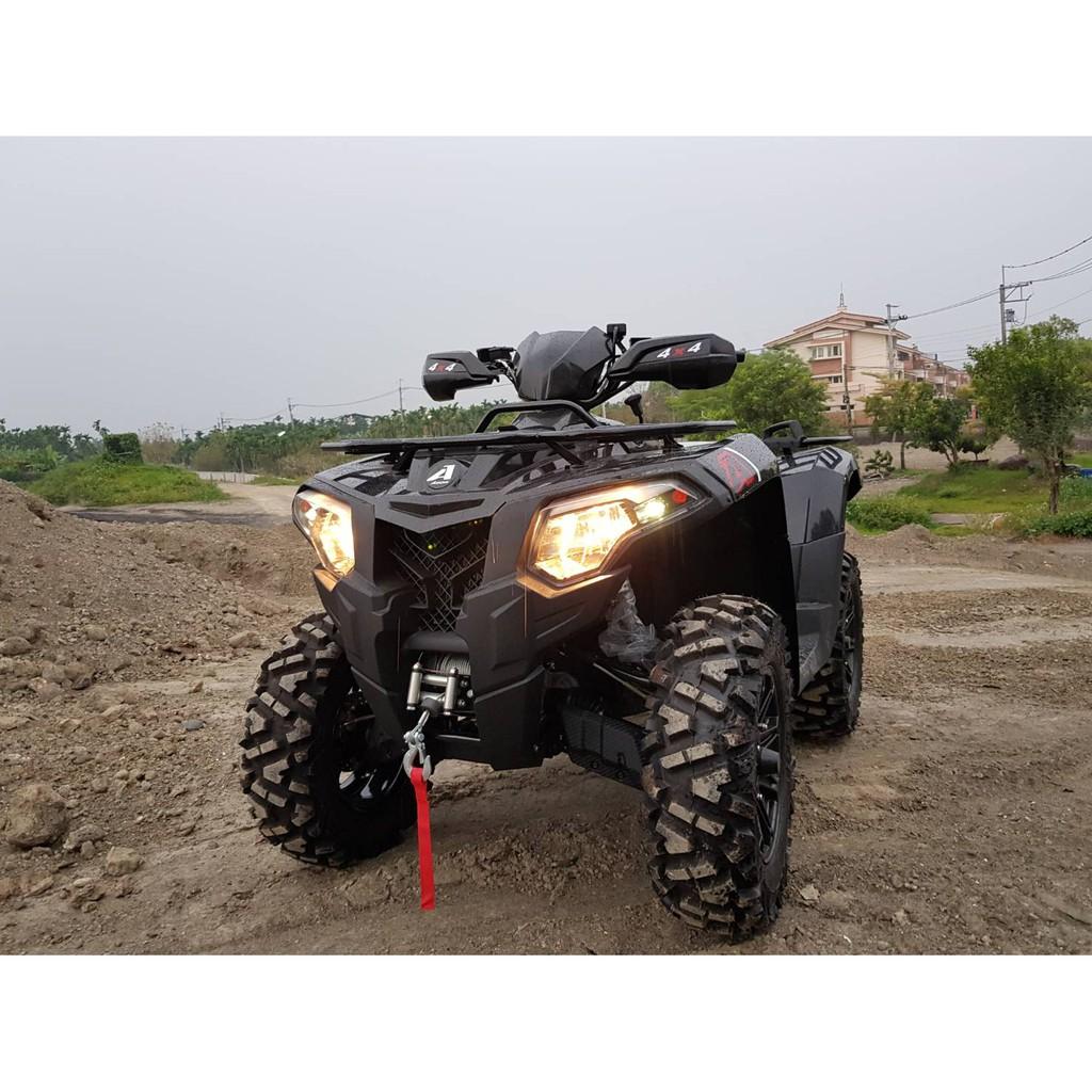 屏悦車業行 宏佳騰 AEON 600cc ATV 沙灘車 搬運車 光陽