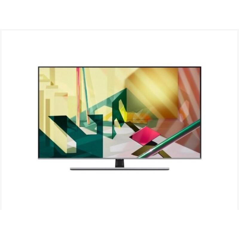 三星 SAMSUNG 65吋 4K QLED連網液晶電視 QA65Q70TAWXZW / 65Q70T