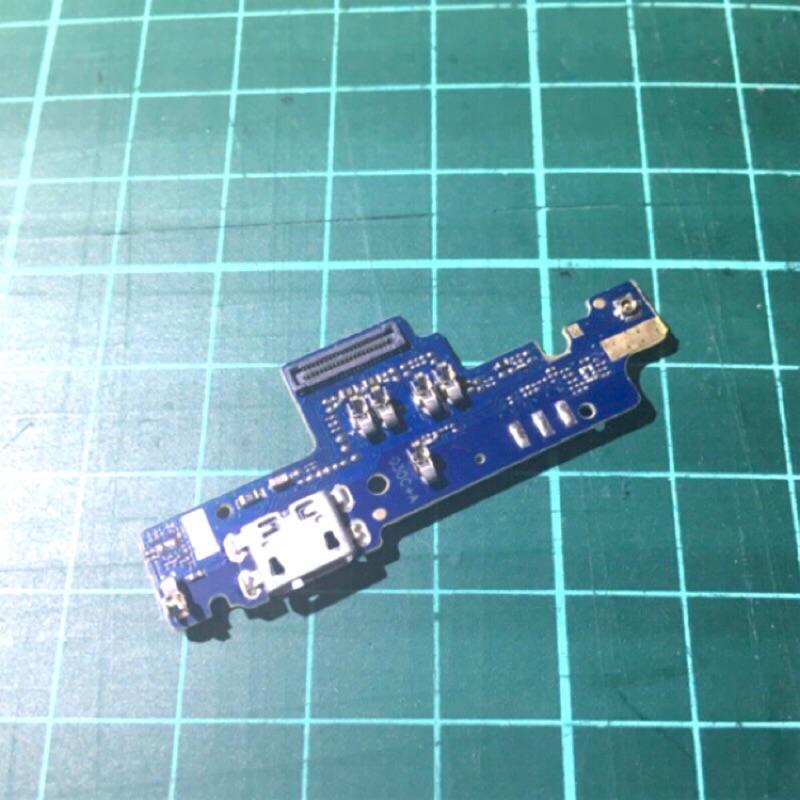 紅米 Note 4x 傳輸 充電 USB 尾插 旅充孔 排線 小板 帶 麥克風 送話器 話筒 零件 無法充電